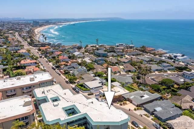 5383 Chelsea #201, La Jolla, CA 92037 (#210020478) :: Neuman & Neuman Real Estate Inc.