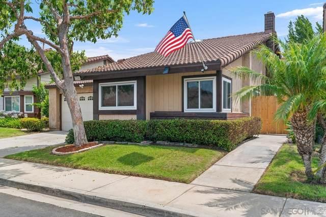 230 Levant Way, Oceanside, CA 92057 (#210020485) :: Neuman & Neuman Real Estate Inc.