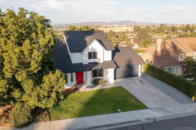 1426 Westwood Pl, Oceanside, CA 92056 (#210020491) :: Neuman & Neuman Real Estate Inc.