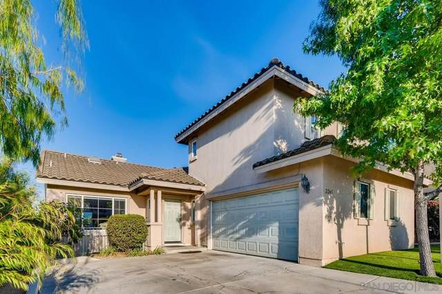 2245 Pointe Parkway, Spring Valley, CA 91978 (#210020603) :: Compass