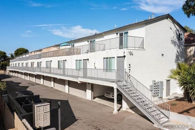 376-78 Moss St, Chula Vista, CA 91911 (#210020617) :: Neuman & Neuman Real Estate Inc.