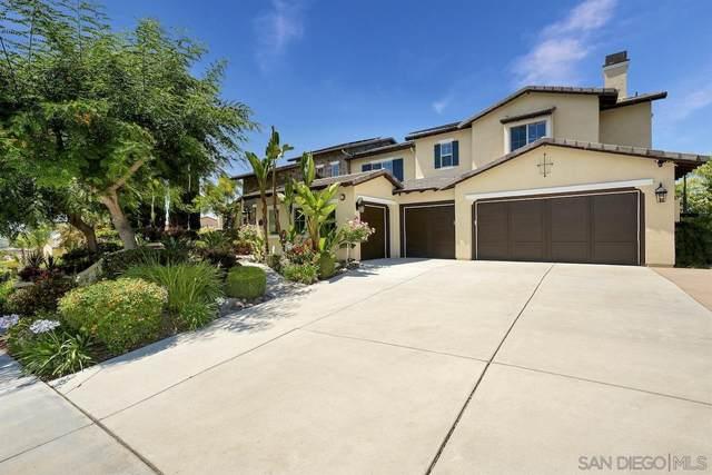 1871 Camino Mojave, Chula Vista, CA 91914 (#210020655) :: Dannecker & Associates
