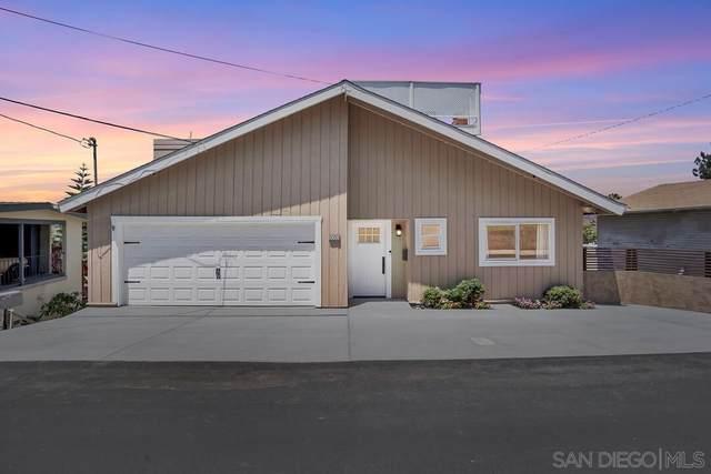 8060 Lemon Ave, La Mesa, CA 91941 (#210020794) :: Dannecker & Associates