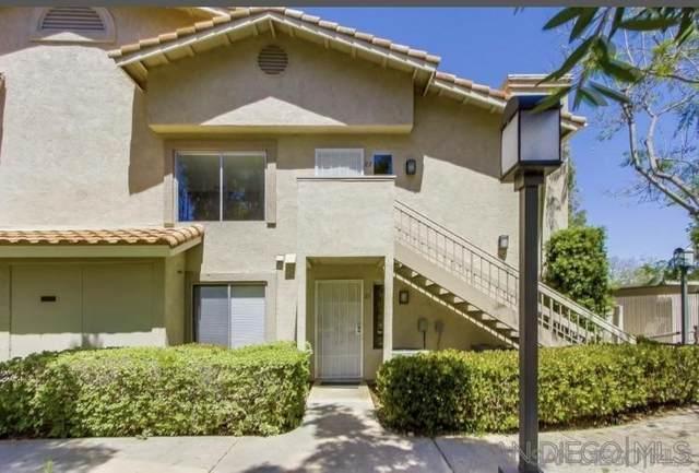 11507 Fury Lane #21, El Cajon, CA 92019 (#210020968) :: Neuman & Neuman Real Estate Inc.