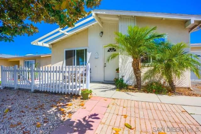 302 Avenida Descanso, Oceanside, CA 92057 (#210021172) :: Wannebo Real Estate Group