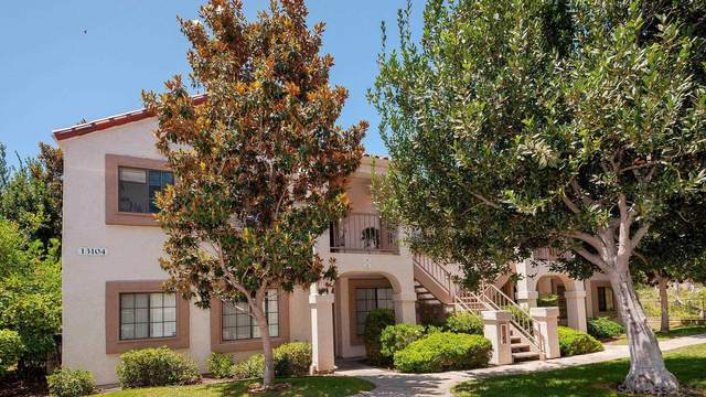 13104 Wimberly Sq #65, San Diego, CA 92128 (#210021265) :: Dannecker & Associates