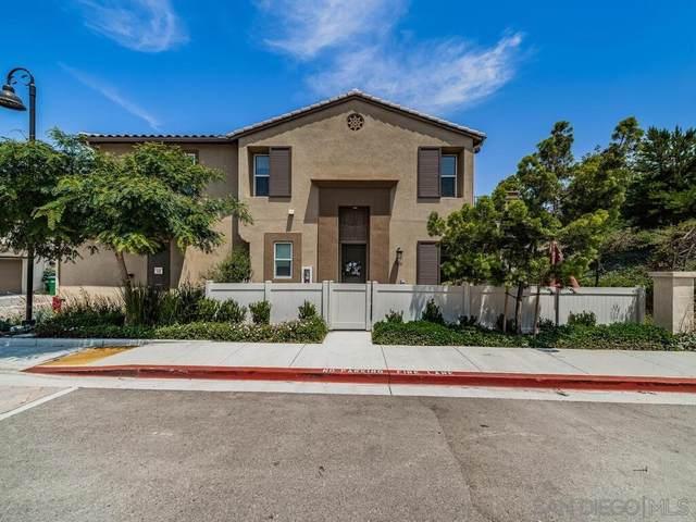 3134 Dilla Place, Carlsbad, CA 92010 (#210021291) :: Neuman & Neuman Real Estate Inc.