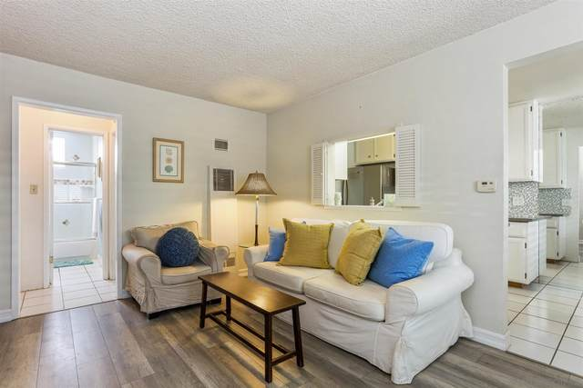 1024 Loring St #2, San Diego, CA 92109 (#210021330) :: SD Luxe Group