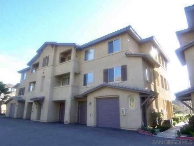 3239 Dehesa Rd #41, El Cajon, CA 92019 (#210021374) :: Neuman & Neuman Real Estate Inc.