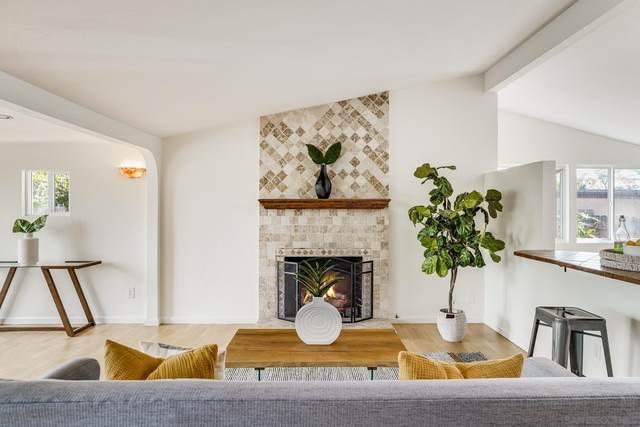 3325 Dorchester Drive, San Diego, CA 92123 (#210021461) :: Neuman & Neuman Real Estate Inc.