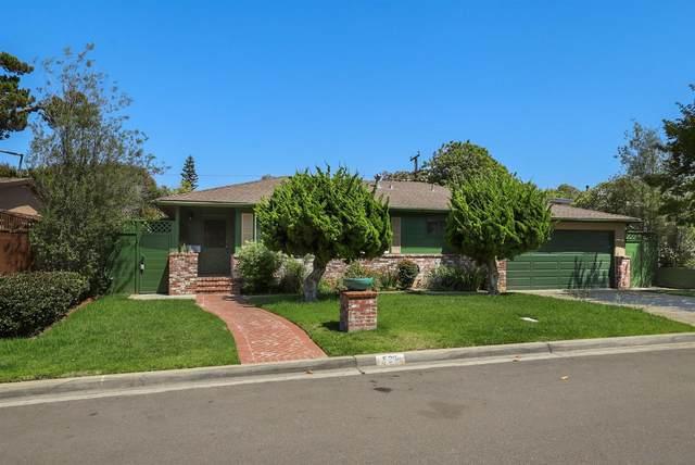 529 Savoy, San Diego, CA 92106 (#210021549) :: Neuman & Neuman Real Estate Inc.