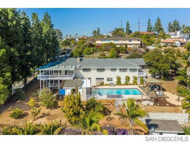 4215 Miguel View, La Mesa, CA 91941 (#210021561) :: PURE Real Estate Group