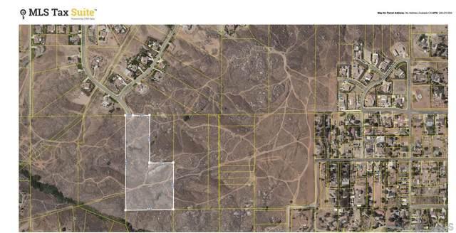 004 Horizon View #004, Riverside, CA 92506 (#210022304) :: Solis Team Real Estate