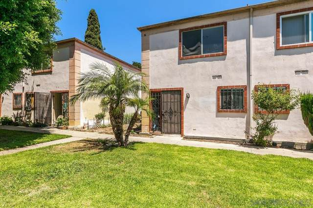 1000 E Bishop U1, Santa Ana, CA 92701 (#210022387) :: Neuman & Neuman Real Estate Inc.
