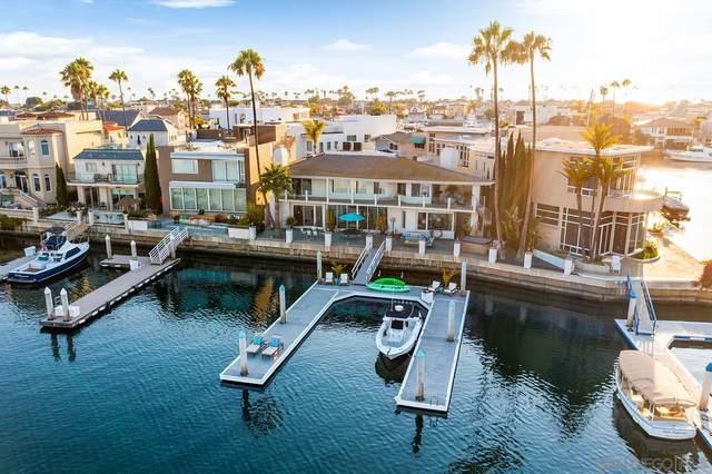 11 Green Turtle Rd, Coronado, CA 92118 (#210022416) :: Neuman & Neuman Real Estate Inc.