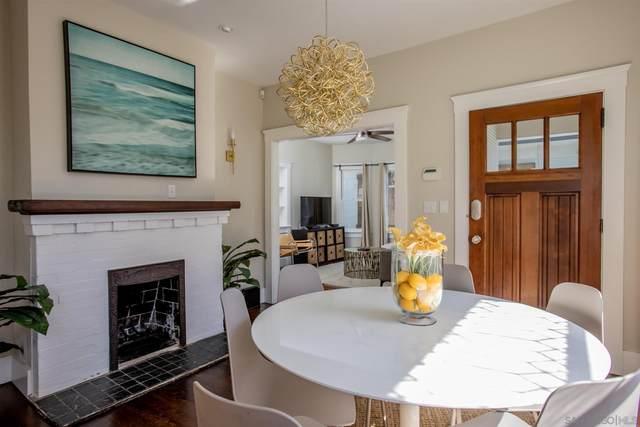 3853 8Th Ave, San Diego, CA 92103 (#210022466) :: Neuman & Neuman Real Estate Inc.