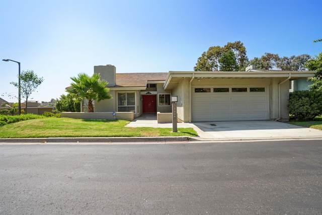 5508 Caminito Herminia, La Jolla, CA 92037 (#210022652) :: Windermere Homes & Estates