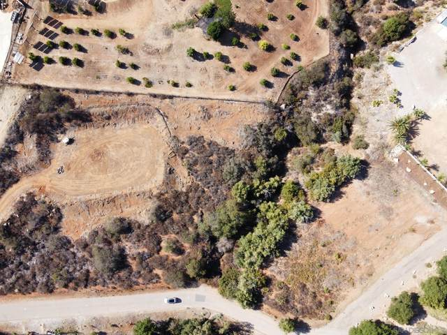 15634 Broad Oaks Rd #0, El Cajon, CA 92021 (#210022766) :: Rubino Real Estate