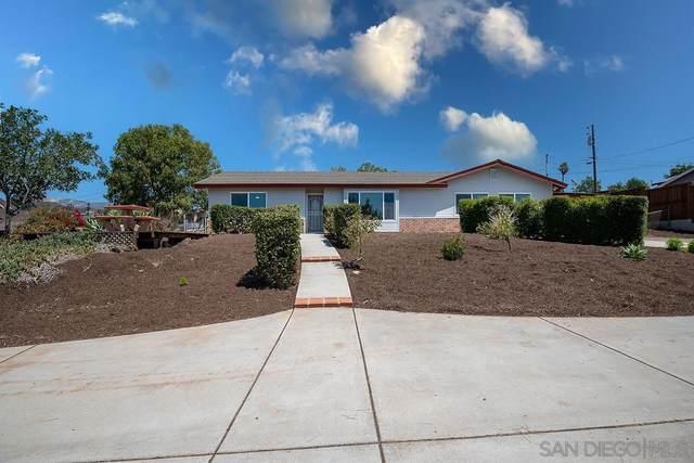 9763 Towne Ln., El Cajon, CA 92021 (#210023002) :: Rubino Real Estate