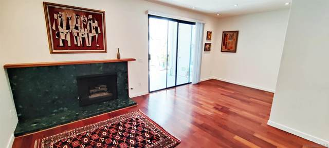 701 Kettner Blvd #189, San Diego, CA 92101 (#210023207) :: Neuman & Neuman Real Estate Inc.