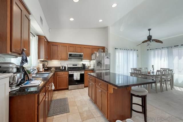 4371 W Point Loma Blvd, San Diego, CA 92107 (#210023258) :: Neuman & Neuman Real Estate Inc.