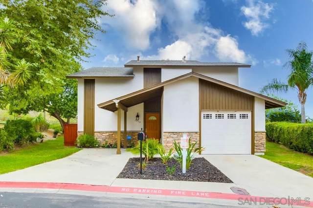 2258 Ledgeview Ln, Spring Valley, CA 91977 (#210023309) :: Neuman & Neuman Real Estate Inc.