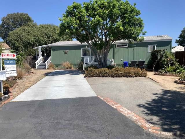 6460 Convoy Ct #33, San Diego, CA 92117 (#210023415) :: The Stein Group