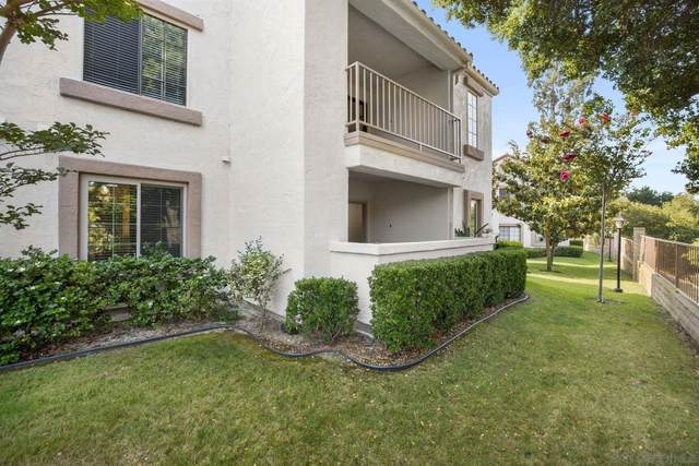 13034 Wimberly Sq #21, San Diego, CA 92128 (#210023547) :: Rubino Real Estate
