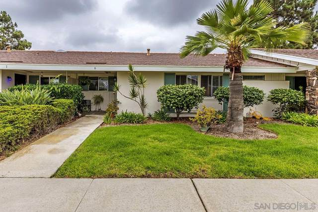 3685 Vista Campana N #6, Oceanside, CA 92057 (#210023553) :: Keller Williams - Triolo Realty Group