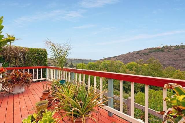 6093 Caminito Del Oeste, San Diego, CA 92111 (#210023680) :: The Stein Group
