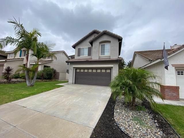 1234 Crystal Springs Dr, Chula Vista, CA 91915 (#210023859) :: Solis Team Real Estate