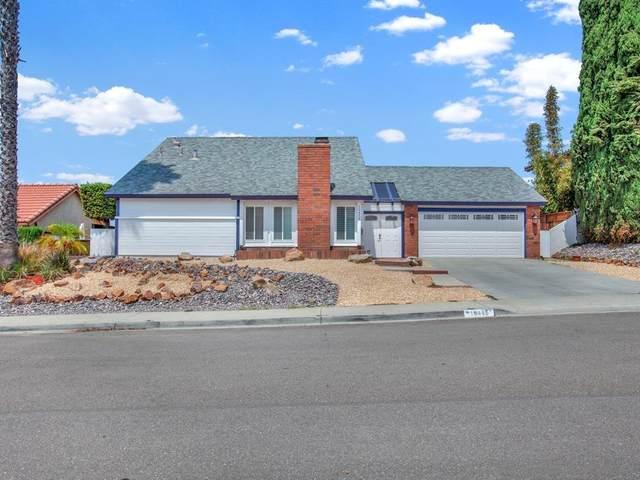 10456 La Morada Dr., San Diego, CA 92124 (#210023952) :: SunLux Real Estate