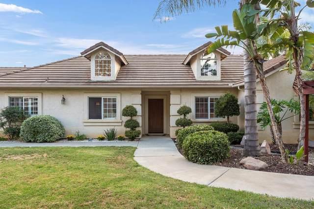 31380 Alisa, Valley Center, CA 92082 (#210023982) :: Neuman & Neuman Real Estate Inc.