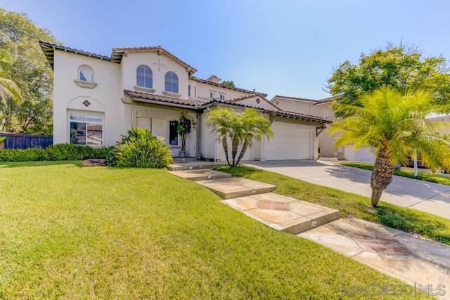 836 Calle Lagasca, Chula Vista, CA 91910 (#210024335) :: Windermere Homes & Estates