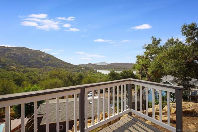 15000 Oakvale Rd., Escondido, CA 92027 (#210024384) :: Neuman & Neuman Real Estate Inc.