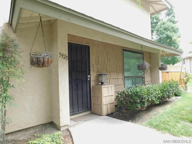 5925 Caminito Chiapas, San Diego, CA 92108 (#210024416) :: Solis Team Real Estate