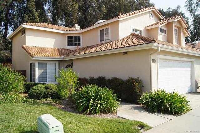 11791 Caminito De Las Missiones, San Diego, CA 92128 (#210024493) :: Carrie Filla & Associates