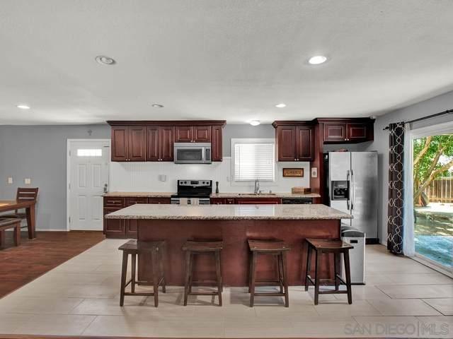 12345 Winter Gardens Dr, Lakeside, CA 92040 (#210024509) :: Solis Team Real Estate