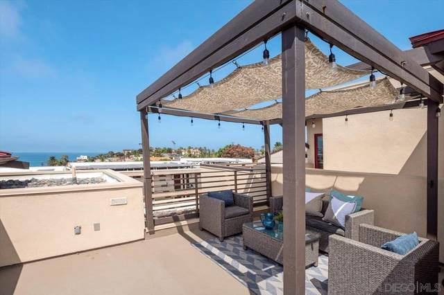 90 N Coast Highway 101 #201, Encinitas, CA 92024 (#210024555) :: Solis Team Real Estate