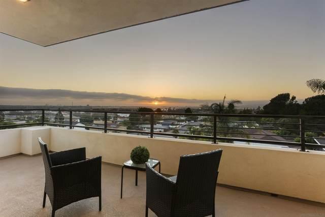 1380 Dorcas St, San Diego, CA 92110 (#210024567) :: Neuman & Neuman Real Estate Inc.