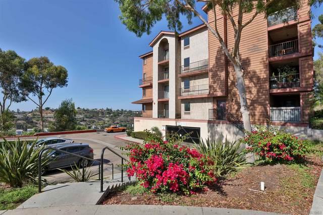 5980 Dandridge Ln #225, San Diego, CA 92115 (#210024653) :: Solis Team Real Estate