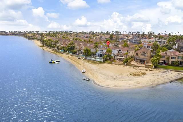 17 Spinnaker Way, Coronado, CA 92118 (#210024688) :: Neuman & Neuman Real Estate Inc.