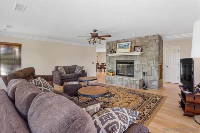 18707 Paradise Mountain Road, Valley Center, CA 92082 (#210024700) :: Neuman & Neuman Real Estate Inc.