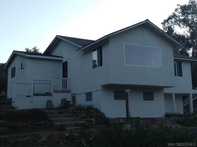 3292 Beaver Hollow Rd, Jamul, CA 91935 (#210024805) :: Neuman & Neuman Real Estate Inc.