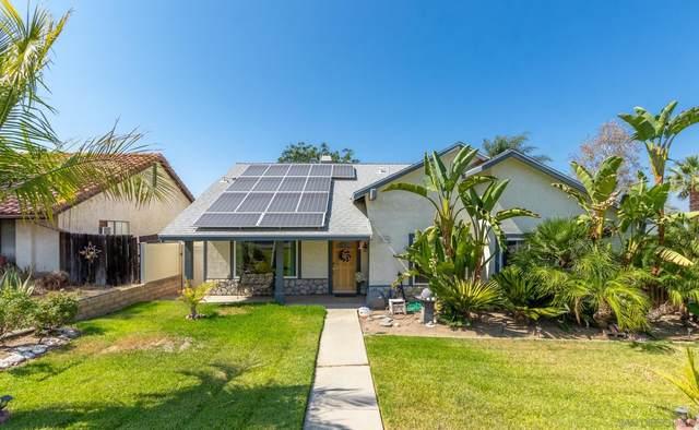 535 Magnolia Ave, Corona, CA 92879 (#210024840) :: Neuman & Neuman Real Estate Inc.
