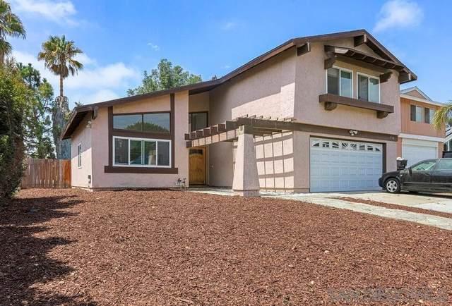 1568 Skylark Way, Chula Vista, CA 91911 (#210025006) :: Neuman & Neuman Real Estate Inc.