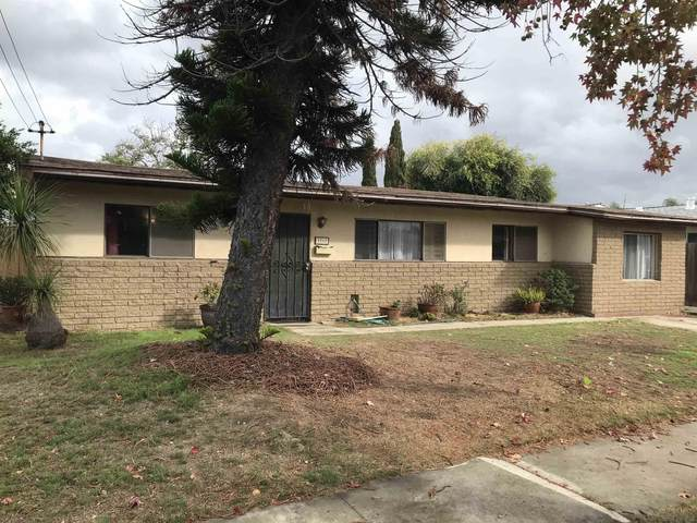 5262 Channing St, San Diego, CA 92117 (#210025134) :: Windermere Homes & Estates