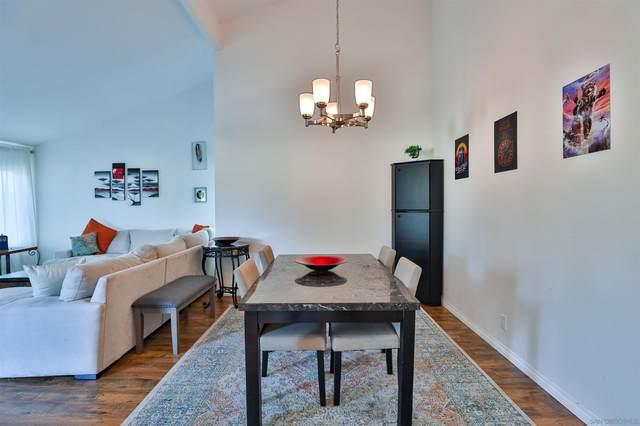 7881 Cimarron Ln, La Mesa, CA 91942 (#210025142) :: Neuman & Neuman Real Estate Inc.