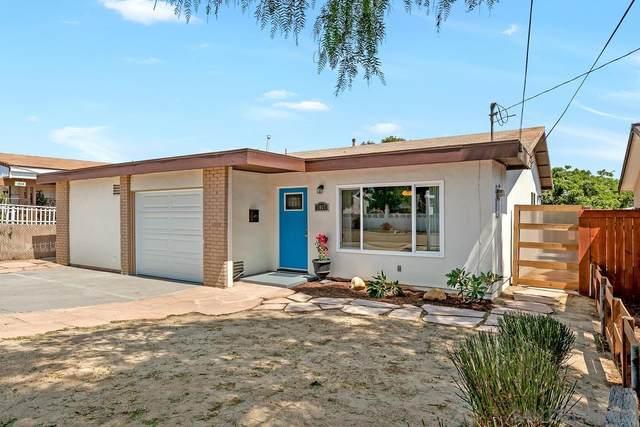 1017 Delaware Street, Imperial Beach, CA 91932 (#210025192) :: Neuman & Neuman Real Estate Inc.