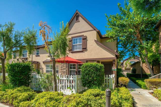 43 Three Vines Ct, Ladera Ranch, CA 92694 (#210025201) :: Wannebo Real Estate Group